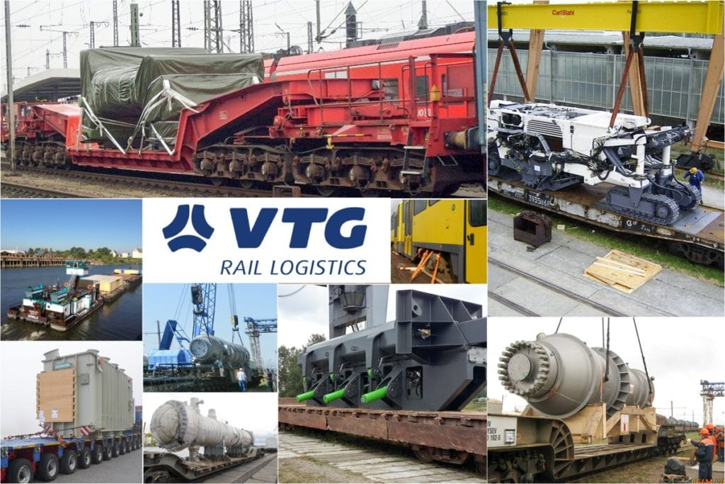 Beyond Ports: Russia – An Interview with VTG Rail Logistics