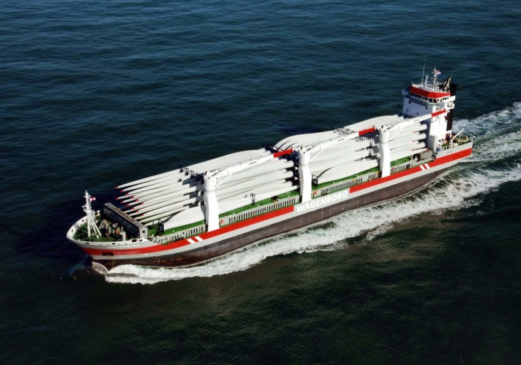 Royal Wagenborg – A Versatile Shipowner in the Netherlands