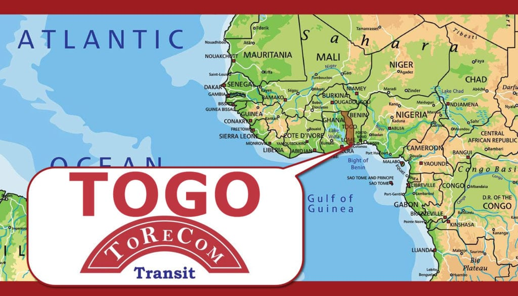 Torecom Transit a Togo based Freight Forwarder Project Cargo Weekly