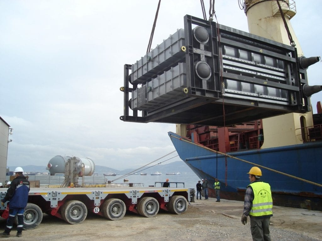 Cosmatos Shipping: A Shipping and Forwarding Company in Greece
