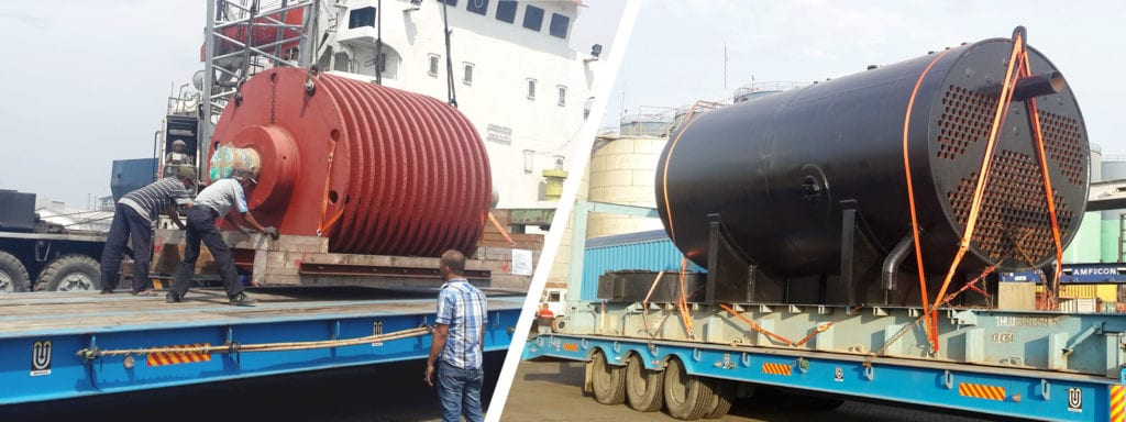 Global Trans Nusa Project Cargo