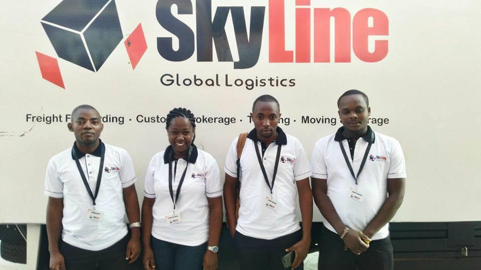 Skyline Global Logistics Kenya