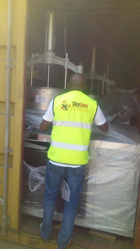 Skyline Global Logistics Kenya 02