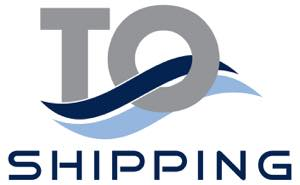 TO Shipping Logo