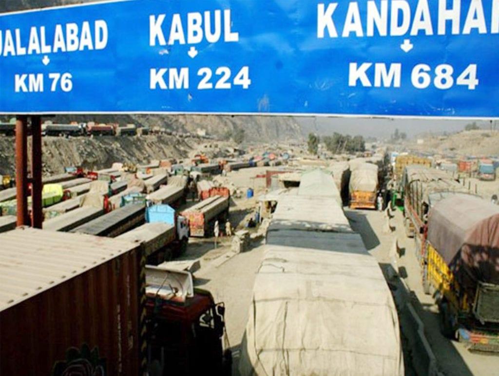 Afghan Transit Photo