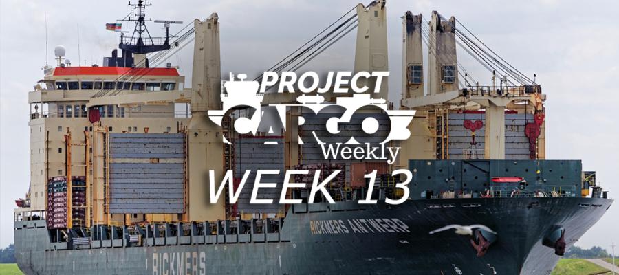 PCW- Week 13 2017