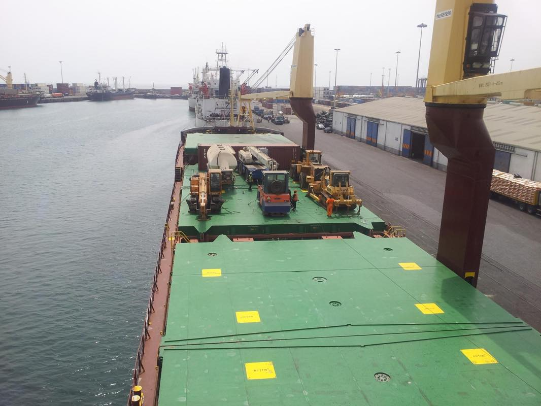 Portside Ghana 01