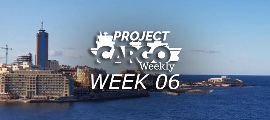 PCW-Week 06 2018