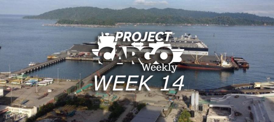 PCW Week 14 2018