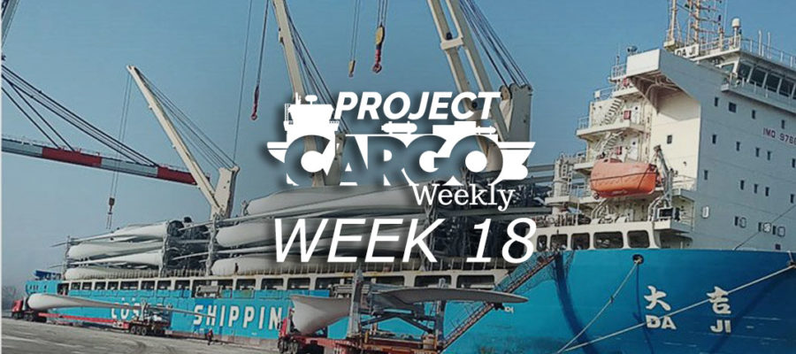 PCW Week 18 2018