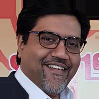 Mr. Surajit Kumar Das