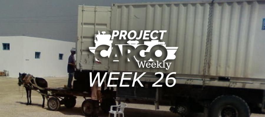 PCW Week 26 2017