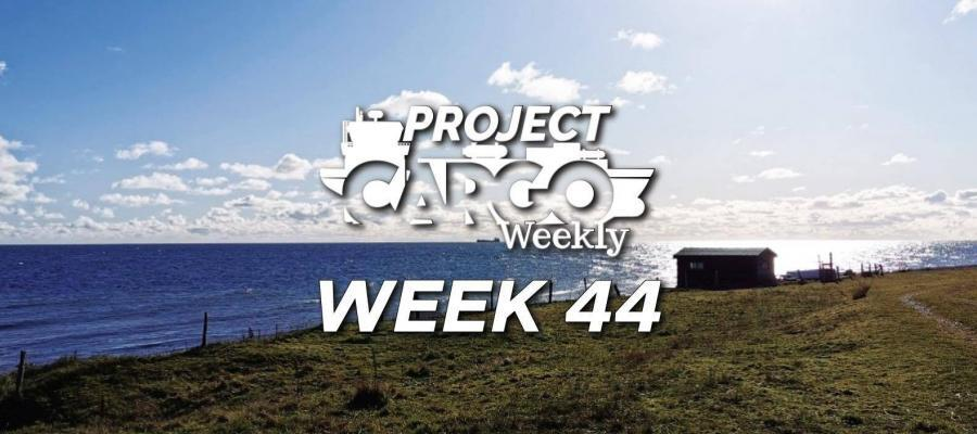 PCW Week 44