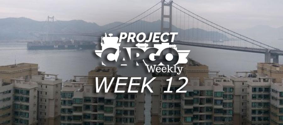 PCW- Week 12 2017