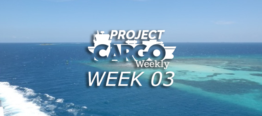 PCW- Week 03 2017