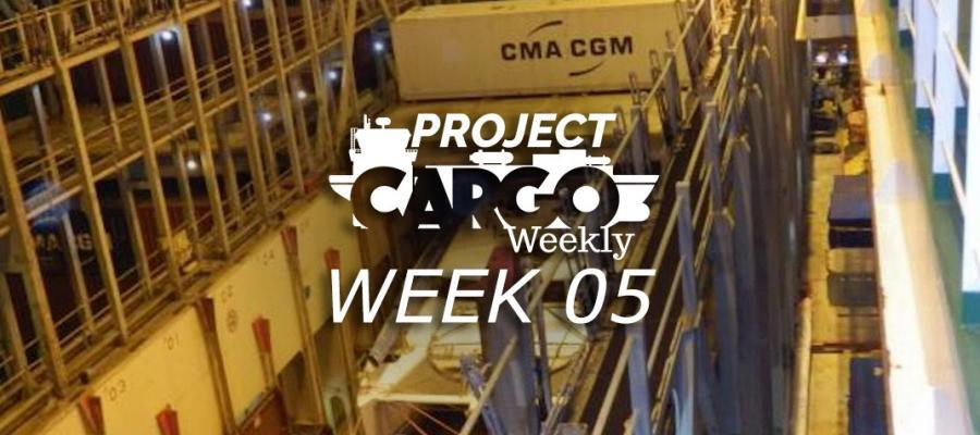 PCW- Week 05 2017