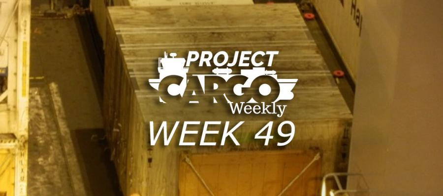 PCW- Week 49 2016