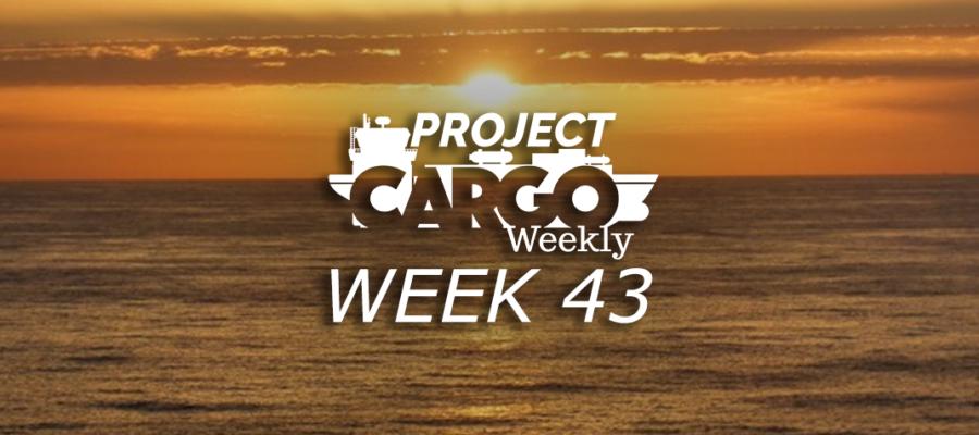 PCW- Week 43 2016