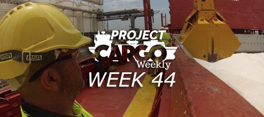 PCW- Week 44 2016
