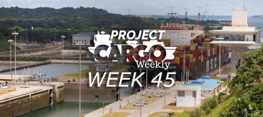 PCW- Week 45 2016
