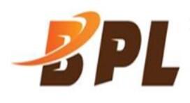 BP Logistics Logo