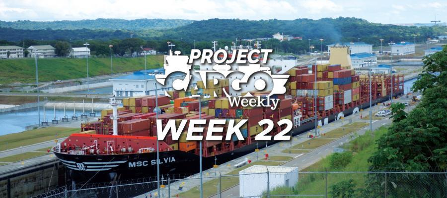 PCW Week 22 2020