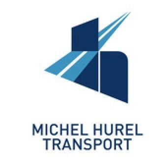 Michel Hurel Transport Group - France Logo