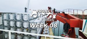 Week #08 - 2021