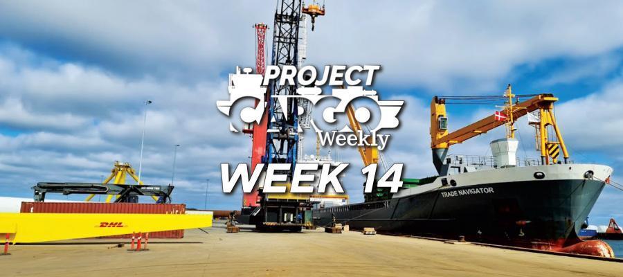 PCW Week 14 2021