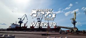Week #19 - 2021