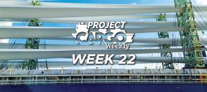 Week #22 - 2021