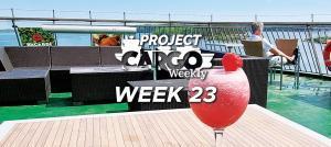 Week #23 - 2021