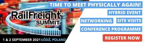 Railfreight Summit Poland 2021