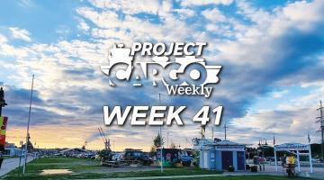 PCW Week 41 2021 Newsletter Header